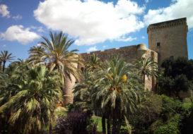 Espagne-chateau