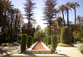 Espagne-jardin